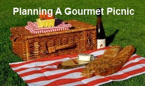 Best places in Asheville to fill a picnic basket!