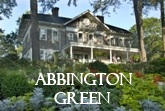 Abbington Green Bed & Breakfast Inn, located in the Historic Monford District of Asheville NC