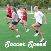Speed Development For Youth Ages 10-18
