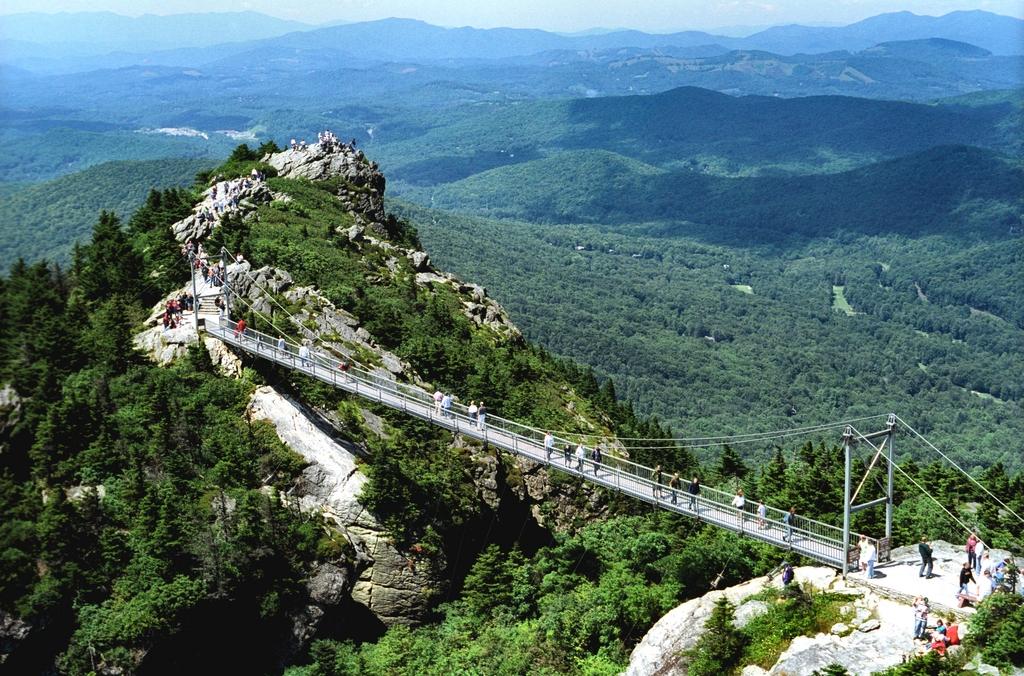 Linville North Carolina